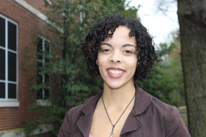 Welcome to CHPIR Sarah Wilson, Ph.D.